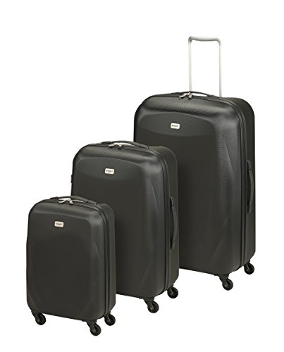 Princess Traveller Valise 101267 Noir 93.0 liters