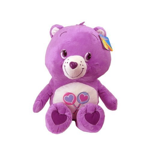 Care Bears Plush Soft Toy Share Bear 60cm by White House