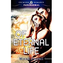 [(Of Eternal Life)] [By (author) Micah Persell] published on (June, 2012)