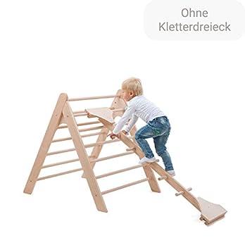 KlapperSpecht Sprossenbaum/Affensteg für Kletterdreieck