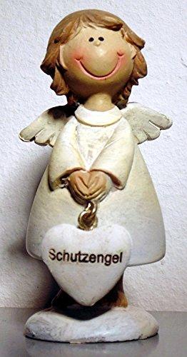 Engel, Schutzengel Lena – 8 cm