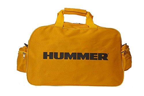 neuf-hummer-logo-sac-de-sport-bag-voyage
