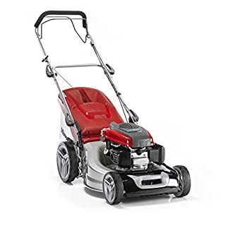 Mountfield SP535HW 53cm Petrol Self Propelled Lawnmower