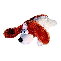 OOTB Rolling & laughing dog with motion sensor