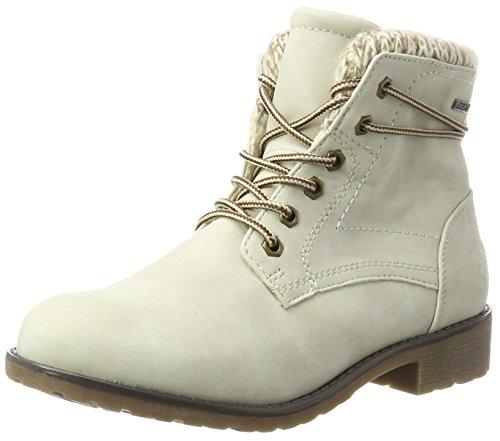 Jane Klain Damen 262 285 Chukka Boots Grau (Shell)