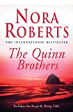 The Quinn Brothers (English Edition)