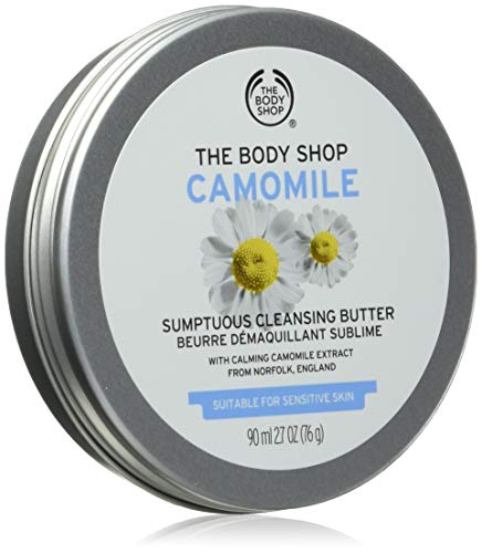 The Body Shop Manzanilla Mantequilla De