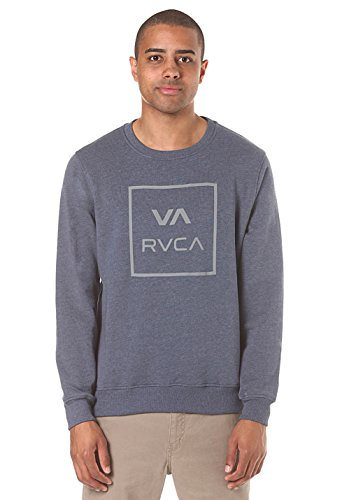rvca-va-all-the-way-crewneck-midnight-heathe