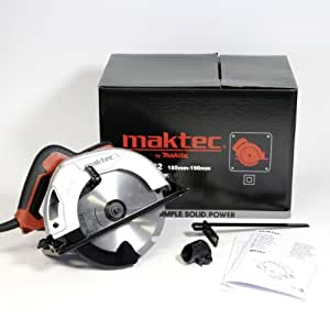 Makita MT582 Scies Circulaires