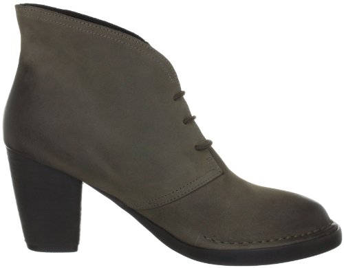 CAFèNOIR FC701 Damen Boots Grau (308 STONE)