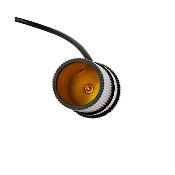 HowiseAcc Cigarette Lighter Extension Cable - LX 2