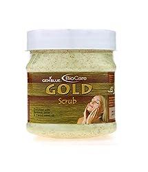 Bio Care Gold Scrub, 500 ml