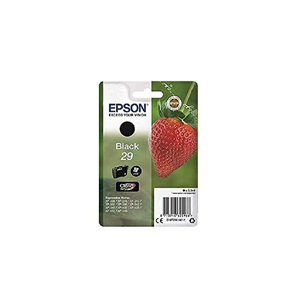 epson claria no.29 home strawberry ink cartridge Epson Claria No.29 Home Strawberry Ink Cartridge 41fIJ BW2qL