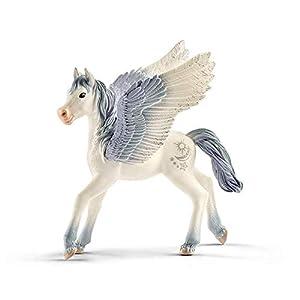 Schleich - Figura Pegasus, Potro (70543)