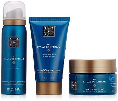 RITUALS Cosmetics Try Me Set – Geschenkset XS
