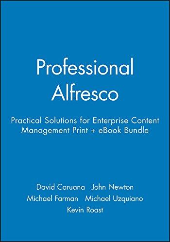 professional-alfresco-practical-solutions-for-enterprise-content-management-print-ebook-bundle