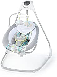 Ingenuity SimpleComfort Cradling Swing - Everston, Piece of 1