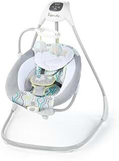 Amazon.es: Sillas mecedoras - Actividad y entretenimiento: Bebé