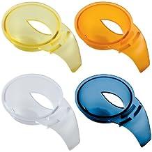 Tescoma 420650 - separa-claras (Funcional, Azul, De plástico)