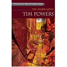 [ THE ANUBIS GATES BY POWERS, TIM](AUTHOR)PAPERBACK