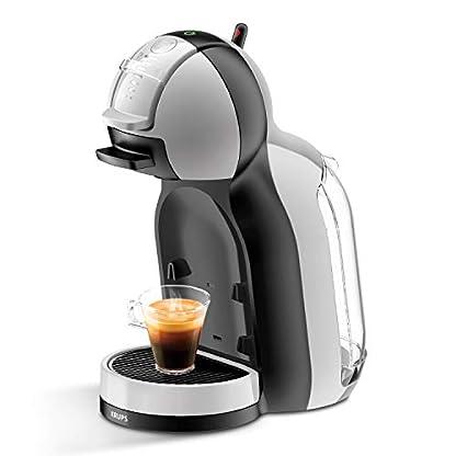 Krups-KP123B-Nescaf-Dolce-Gusto-Mini-Me-Kaffeekapselmaschine-1500-Watt-artic-greyschwarz