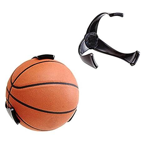 CHRONSTYLE Almacenamiento de Baloncesto F tbol Soporte de Bola Pl sticos