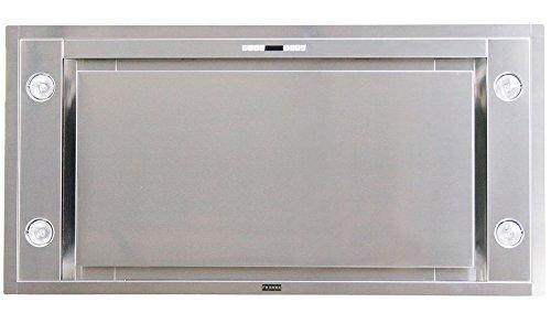 Preisvergleich Produktbild Franke Abzugshaube Galaxy Slim FGA / 3 E FX 1000 CE XS WM (110.0278.394),  EEK: B