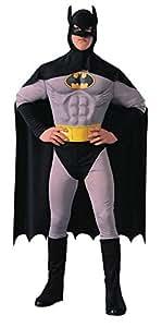 Batman Musclechest Deluxe Kostüm