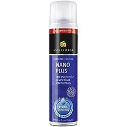 Solitaire Nano Plus Spray impermeabilizante, 400ml
