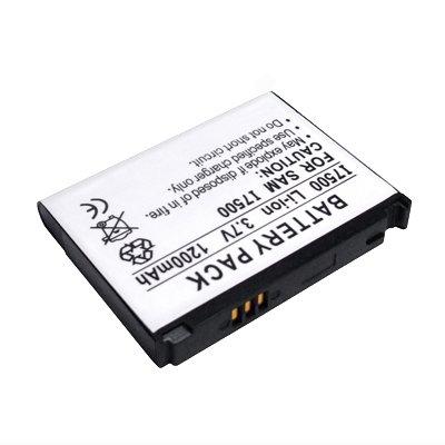 Akku passend für Samsung SGH-i7500 Galaxy / i900 Omnia / i8000