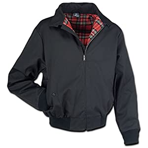 Brandit Lord Canterbury Harrington Jacke