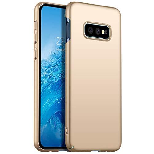 Das beste Zubehör für Samsung Galaxy S10 Plus !!! Beisoug 6,3 Zoll Ultradünne, solide Luxus-Hart-PC-Schutzhülle (Generation Ipod-wasser-fall 5.)