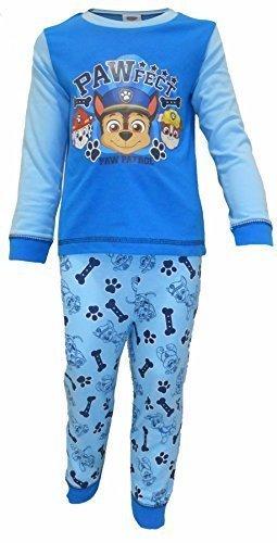 bébé garçons filles Paw Patrol Pyjama pyjama set Câlin convient à 6-9m pour 18-24M - Bleu, 18 - 24 Mois