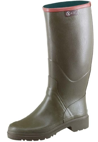 Aigle Chambord Pro kaki