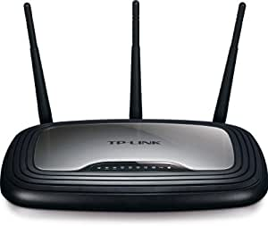 TP-LINK TL-WR2543ND 450Mbps Dual-Band Wireless Gigabit CABLE Router