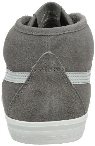 Onitsuka Tiger Fader Sneakers Dark Grey / Light Gr Grey