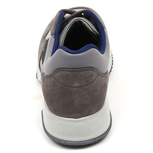 El Precio Barato Más Barato Edición Barata Limitada Hogan C7452 Sneaker Uomo Interactive Scarpa H Flock Grigio Shoe Man Grigio Manchester Descuento Gran Venta Venta Barata Comercializable Holgura En Italia 1cOHC
