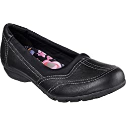 Skechers Womens Relaxed Fit: Career - COO (36)