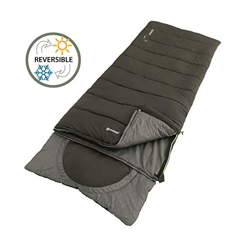 Outwell Contour Supreme Coffee Schlafsack