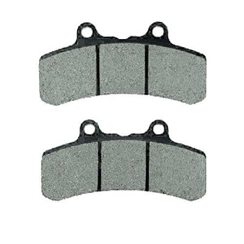 Preisvergleich Produktbild MetalGear Bremsbeläge vorne R für BUELL S3 Thunderbolt 1994 - 1997 - EB1