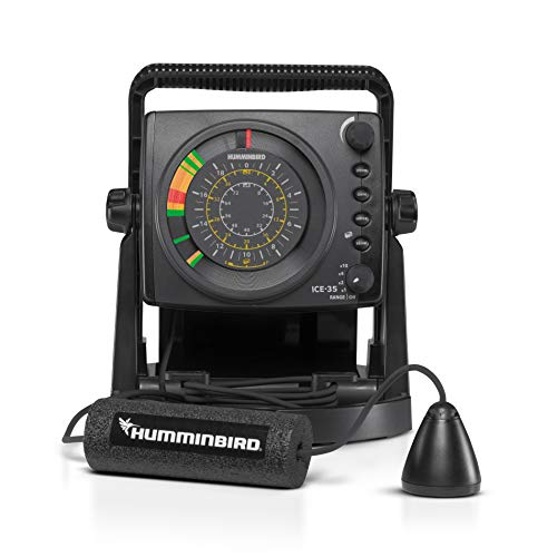 HUMMINBIRD ICE 35 ICE FISHING FLASHER 800 WATTS Ice Flasher