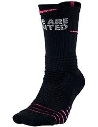 179f8e9d1a3f Nike Elite Versatility Kay Yow Basketball Crew Socks SX7008-010 (Mens 8-12
