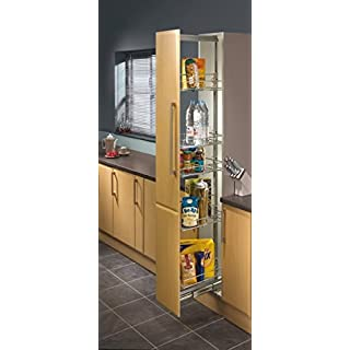 Hafele Pull Out Larder 300mm
