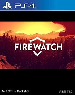 Firewatch (PS4) (B00ZG1S7VM)   Amazon price tracker / tracking, Amazon price history charts, Amazon price watches, Amazon price drop alerts