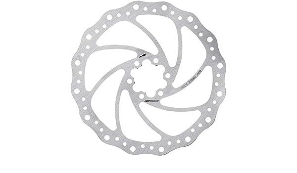 2 pcs Ø 180 mm FSA MTB Disque de frein-db011 6 trous