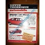 RTA0511 - REVUE TECHNIQUE AUTOMOBILE...