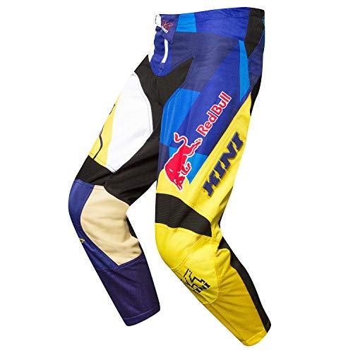 KINI 3L4017252 Equipamiento Piloto con Casco, Pantalon, Camiseta y Guantes, Talla S/30,...