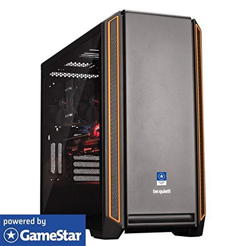 ONE GameStar PC Ultra Plus Gaming-PC AMD Ryzen 7 3700X 8 x 4.50 GHz ASUS GeForce RTX 2070 SUPER 16 GB DDR4 500 GB SSD + 2 TB HDD Windows 10 Home 3 Jahre Garantie 500-gb-digital-multimedia