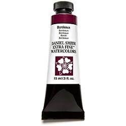 Daniel Smith Watercolour 15ml Tube (S2) - Bordeaux (0008)