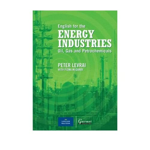 [(English for the Energy Industries: Audio CD: Oil, Gas and Petrochemicals )] [Author: Peter Levrai] [Jan-1999]